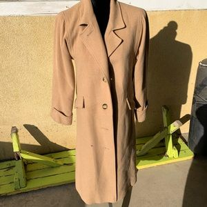 Women's Trench coat 4